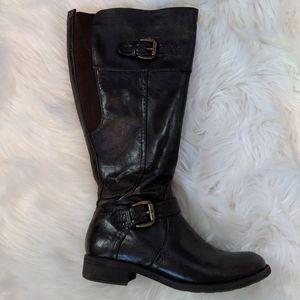 "Baretraps ✨ ""Ronna"" wide calf boots"